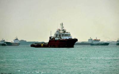 Iran Tahan Kapal Tanker Korsel, AS Turun Tangan, Begini Sikapnya