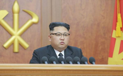 Gagal Penuhi Janji 2020, Kim Jong-Un Kirim Surat, Begini Isinya