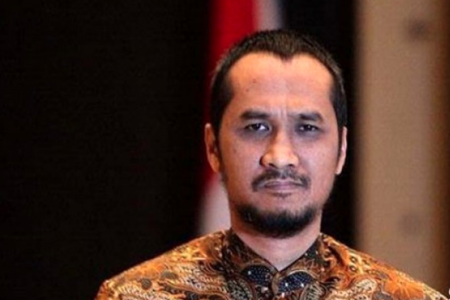 Survei: Capres Militer Cawapres Sipil, Abraham Samad Bisa Masuk!