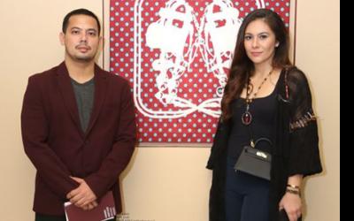 Digugat Cerai, Unggahan HUT Nikah Adilla Dimitri Stop Tahun ke-10