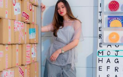 Amanda Eks Personel JKT48, Rindu SOTR Semasa SMP