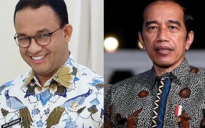 Pilpres 2024: Anies Ikuti Jejak Jokowi? JRC: Tak Bisa Copy Paste