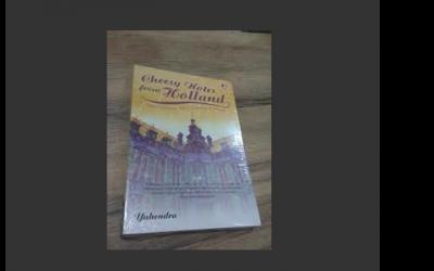Cheesy Notes from Holland, Catatan Kisah Tak Terlupa di Belanda