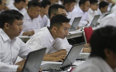 Usulan Nyaris 90 Persen, Rekrutmen Guru PPPK 2021 Bakal Sebegini