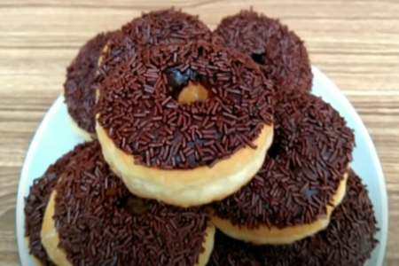 Resep Donat Kentang, Enak dan Superempuk, Ladies