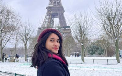 Ibadah Ramadan di Paris, Fina Jadi Bisa Masak