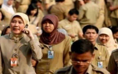 Seleksi PPPK, Dirjen GTK Ungkap Soal Peluang Formasi Guru Agama