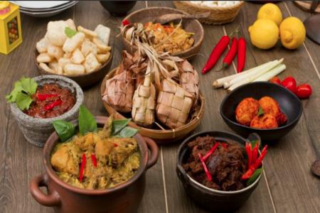 4 Hidangan Wajib saat Lebaran, Nomor 2 Sudah Mendunia, Guys