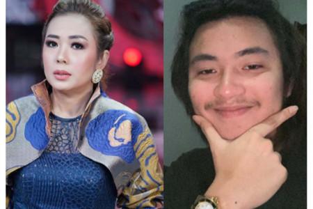 Gantengnya Anak Sulung Soimah, Cowok Idola Banget