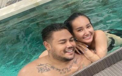 Ivan Gunawan dan Bella Aprilia Beri 4 Kode Keras, Menikah?