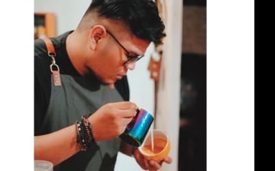 Habis Menikah, Bisnisnya Diterjang Corona, Fahd Besari Bangkit