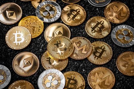 Ternyata Bukan Bitcoin, Nih Kripto yang Mampu Tembus Rp 1 Miliar