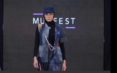 Ubah Baju Lama ke Baru, Silakan Simak yang Dilakukan Desainer Ini