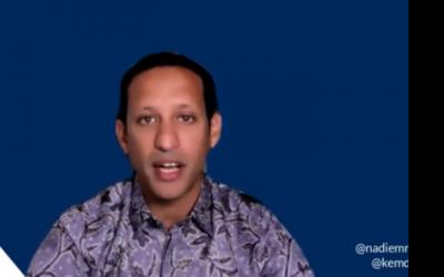 Tes PPPK Mendekat, Honorer Simak Info Baru dari Mendikbud Nadiem