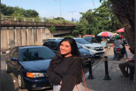 Jualan Sejak SMP, Saat Mahasiswi Bisnisnya Makin Datangkan Hoki