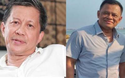 Survei Capres Oposisi: Gatot dan Rocky Gerung Bersaing, Rizieq?