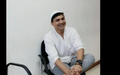 Rumah Minimalis Sahrul Gunawan: Yuk, Intip Kediaman Duda Keren