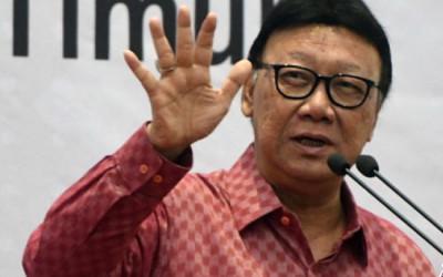 Reformasi Birokrasi, Tjahjo Kumolo: Jumlah PNS Mau Dirampingkan