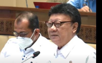 Tjahjo Kumolo Tegas Ungkapkan Solusi Penyelesaian Honorer