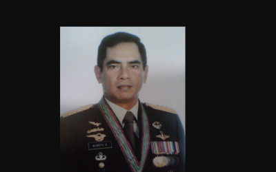Wismoyo Arismunandar Meninggal, Mantan KSAD dan Ipar Soeharto