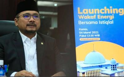 Arief Poyuono Sebut Gus Yaqut Punya Potensi Maju di Pilpres 2024