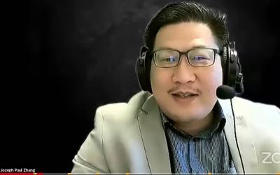 Polisi Selidiki Video Jozeph Paul Zhang yang Mengaku Nabi ke-26