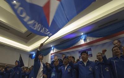 SBY Daftarkan Partai Jadi Merek Pribadi, Demokrat Bilang Begini..