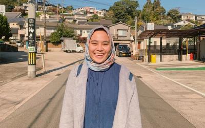 Kisah Ramadan: Aku Bahagia Menjalani Puasa di Negeri Sakura
