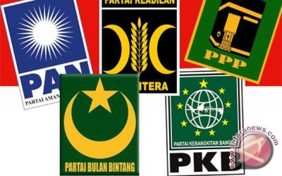 Poros Islam Bisa Melempem, Poros Nasionalis Mulai Dahsyat