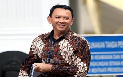 FPI Dibubarkan, Angin Segar Ahok untuk Duduk di Kementerian