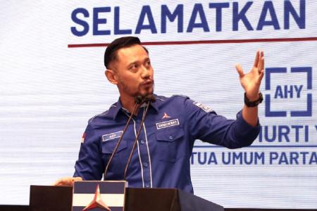 Analisis Refly Harun Soal Safari Politik Demokrat, AHY Tahu Diri!