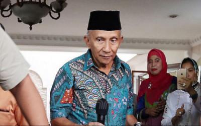 Pakar Top Beber Fakta Penting Partai Ummat, Jualannya Amien Rais!