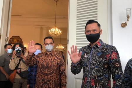 AHY-Anies Punya Peluang Besar di Pilpres 2024, Asalkan Harus...