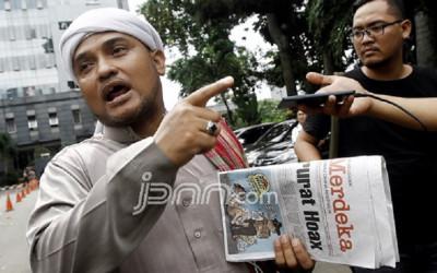 Pernyataan Habib Novel Soal Nabi Ke-26, Bisa Berbuntut Panjang!