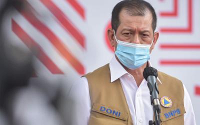 Reshuffle Memanas, Jokowi Mau Perbanyak Tokoh Top TNI