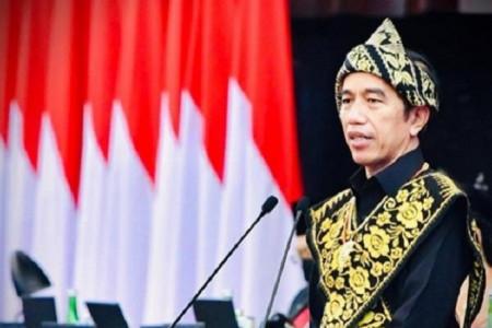 Rocky Gerung Sentil Sikap Jokowi, Tak Ada yang Tahu Mau Presiden
