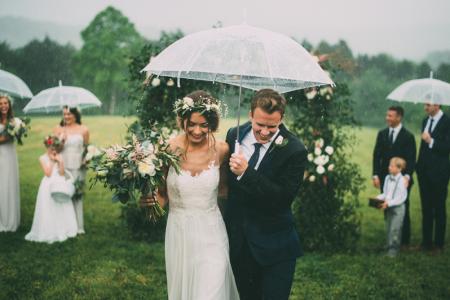 3 Godaan yang Selalu Hadir Sebelum Pernikahan, Bikin Galau!