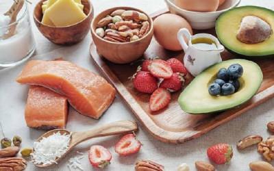 Ahli Gizi: Makanan Manis Penting Dikonsumsi Saat Buka Puasa