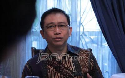Marzuki Alie Beber Fakta Soal SBY, Bobrok Cikeas Terbuka