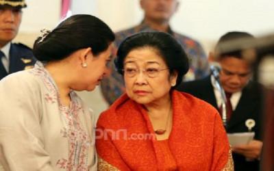Seruan Keras Ferdinand Hutahaean Menggelegar, Megawati Dengarkan!