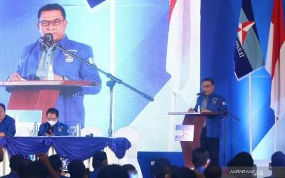 Kubu Moeldoko Tantang SBY Debat, Loyalis AHY Beri Jawaban Menohok
