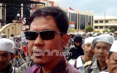 Munarman Eks FPI Serang Balik Denny Siregar, Skakmat!