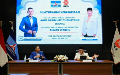 Dua Partai Oposisi Bertemu, Pengamat: Menyiapkan Pilpres 2024