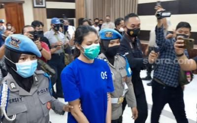 Pengirim Sate Beracun Sudah Nikah Siri, Ketua RT Sampai Bilang...