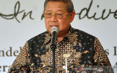 Puisi SBY Dibalas Pepatah Maut Kubu Moeldoko, Duh!