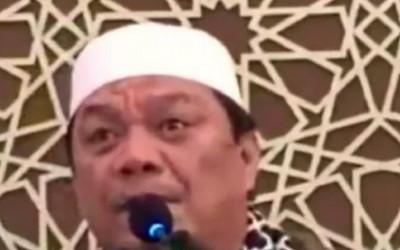 Seruan Maut Anak Buah Megawati untuk Yahya Waloni, Tangkap!