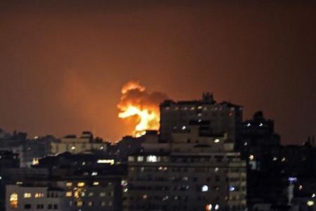 Amerika Blokir Rapat DK PBB Soal Palestina, Israel Tak Tersentuh