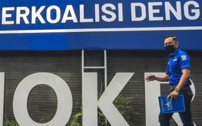 Darmizal cs Usung Moeldoko, Memang Bisa Gantikan AHY?