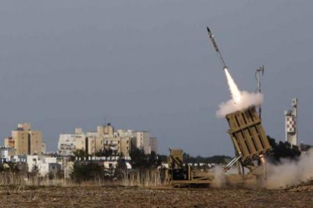 Titik Lemah Iron Dome Diserang, Israel Langsung Goyang