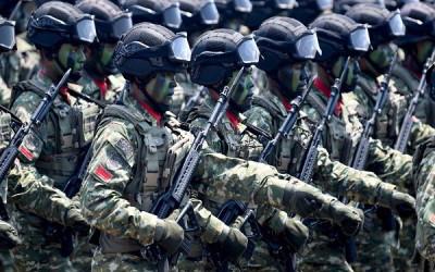 KKB Teroris Makin Ngawur, Suku Jawa Bakal Dihabisi